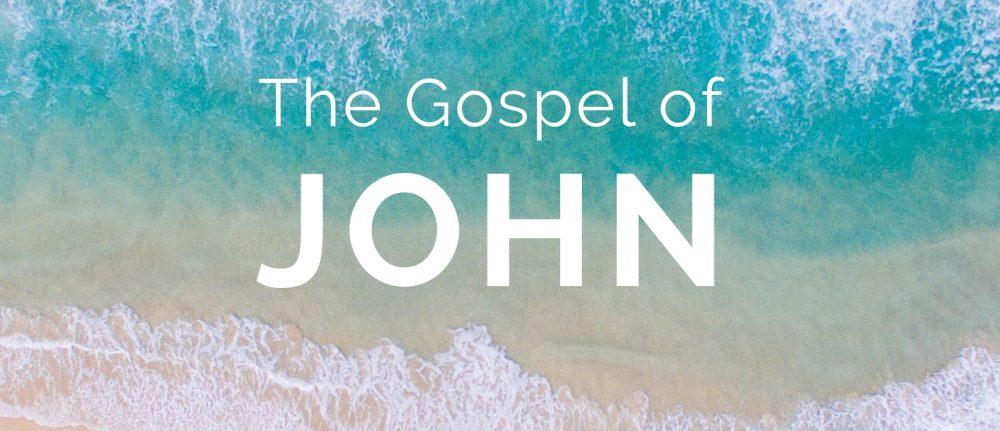 A Life Like the Gospel (John 12:20-36)