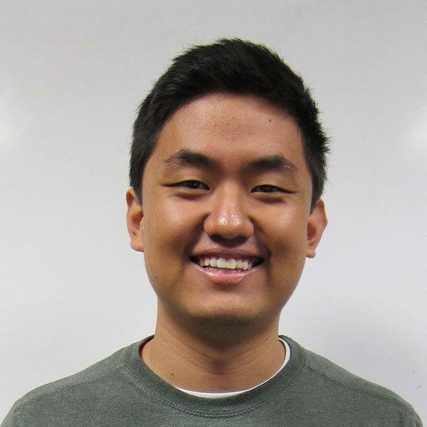 Caleb Cho