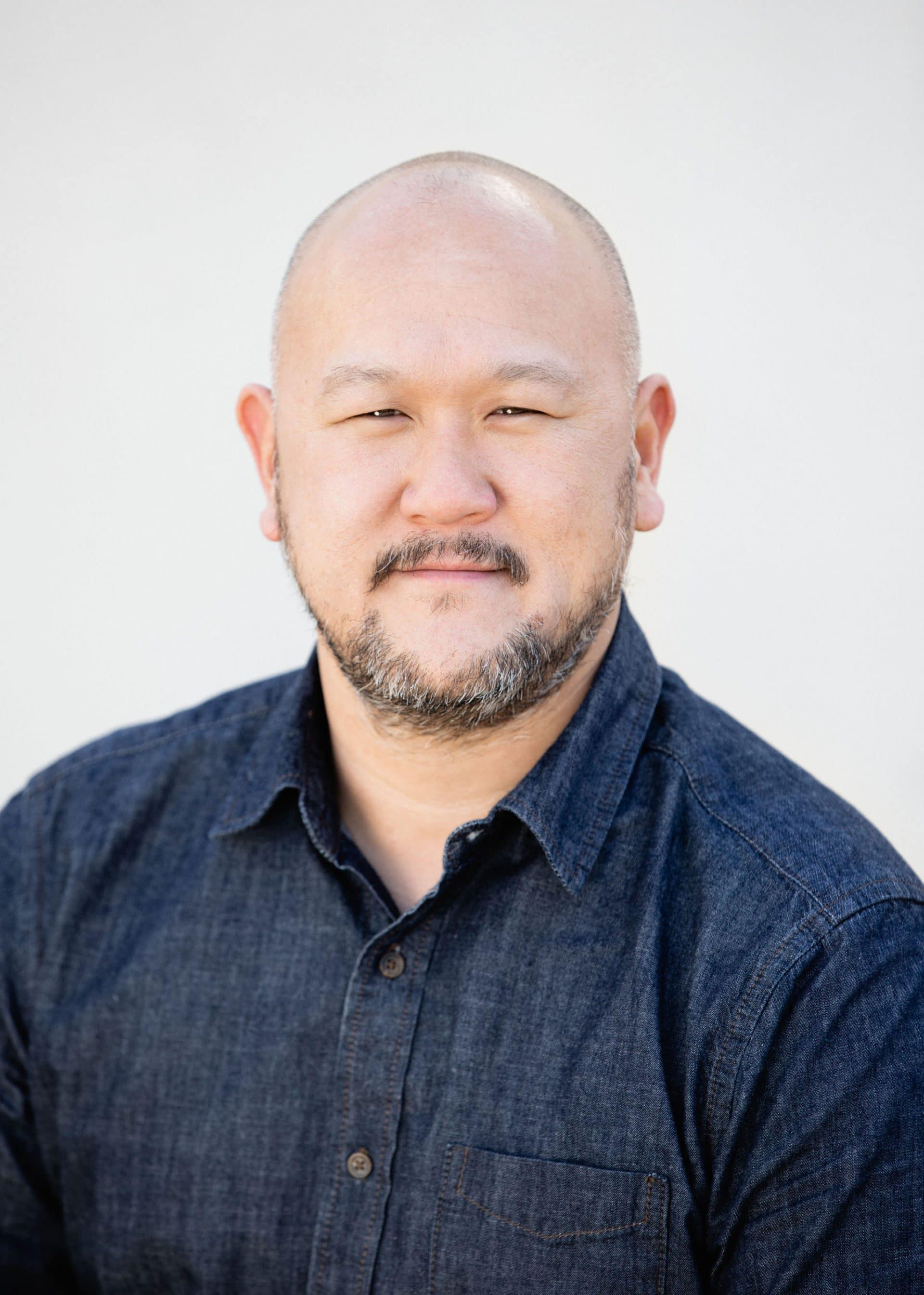 Daniel Pyo