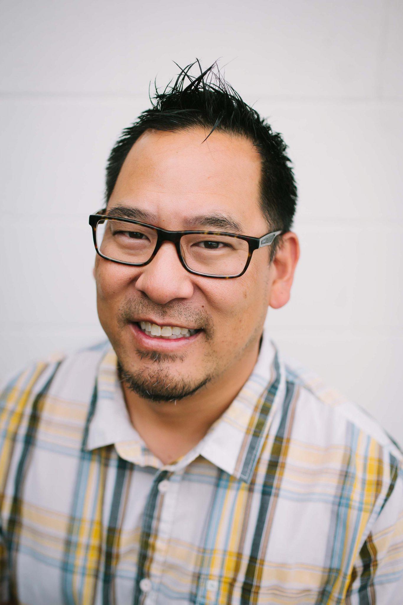 David Misumi