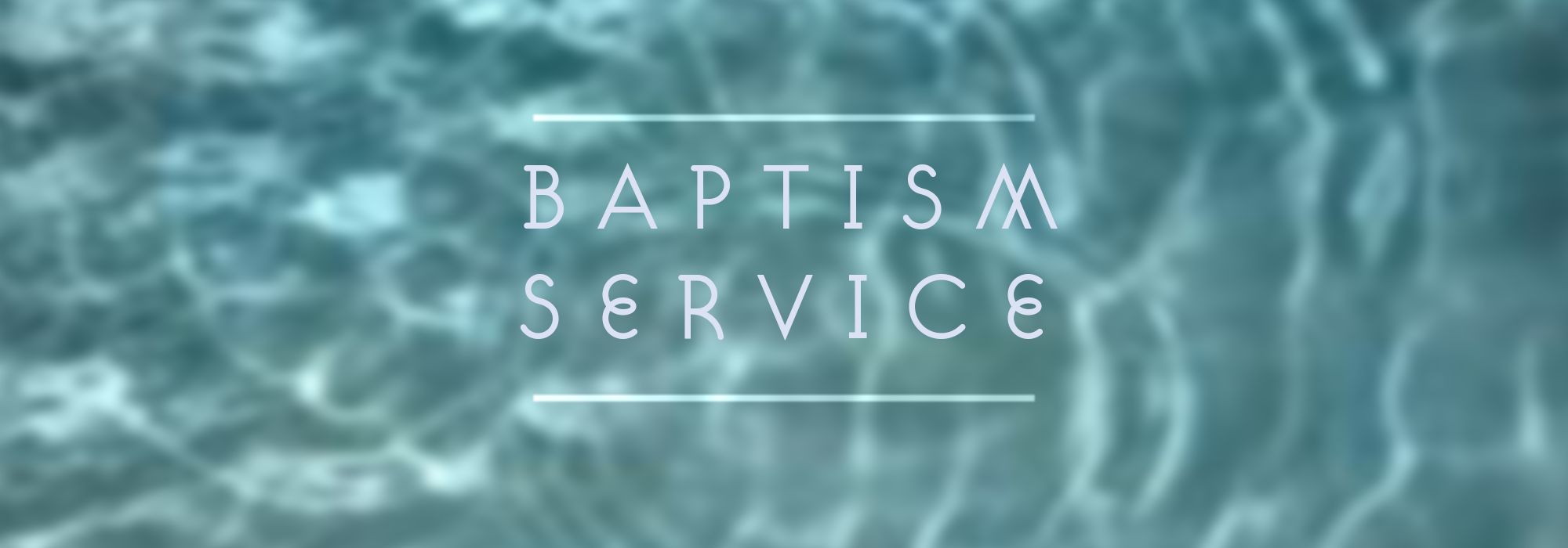 Gratitude for Grace (Luke 17:11-19) and Baptism Testimonies (Fall 2017)