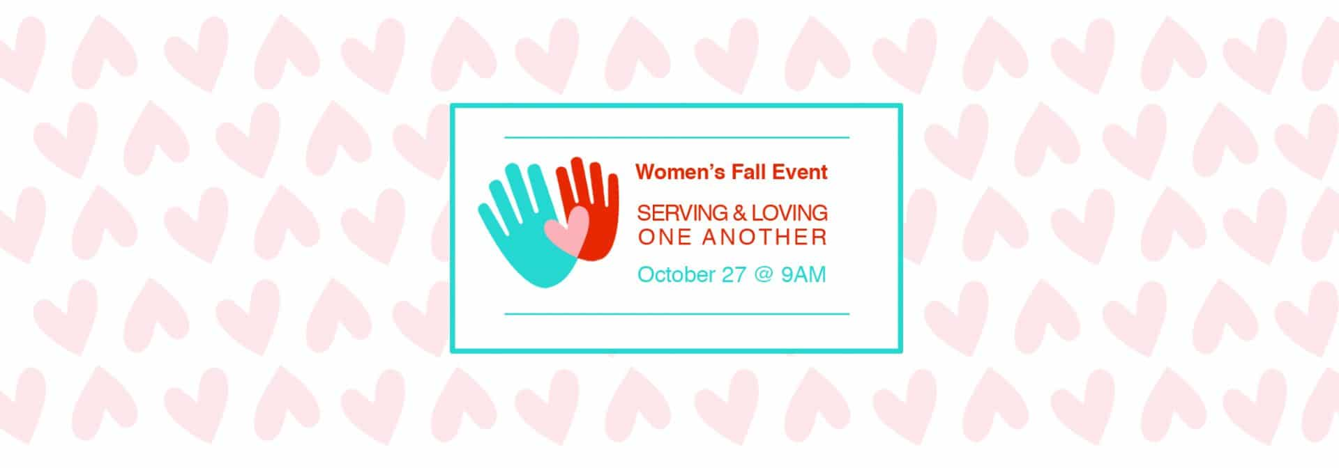 Reflection: 2018 Women's Fall Event