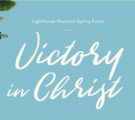 Reflecting on 2018 Women's Spring Event