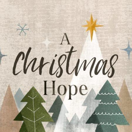 A Thrill of Hope (Matthew 1:1-17)
