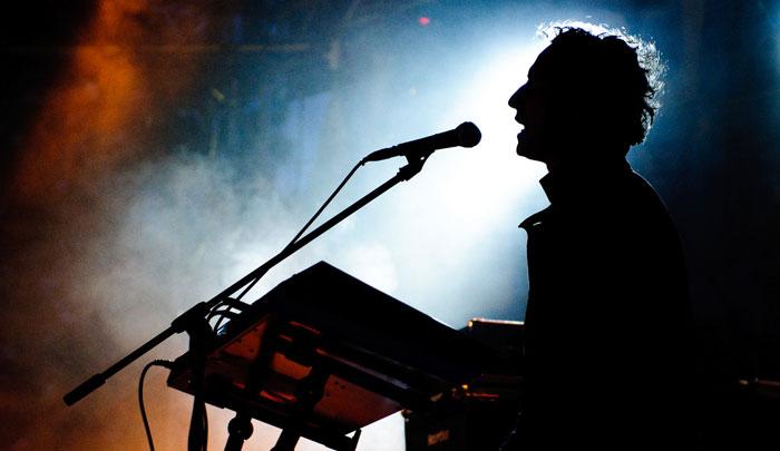 Brian's Links: Music!
