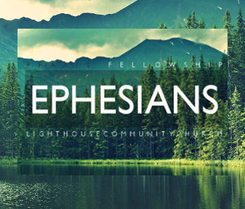 Transforming Power (Ephesians 3:20-21)