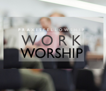 Work and Mission - Ordinary Work with an Extraordinary Call (Matthew 28:18-20)