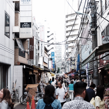 2017 Japan VBS Trip: Settled and Prepared