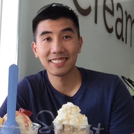 Meet Our Summer Interns: Daniel Chen