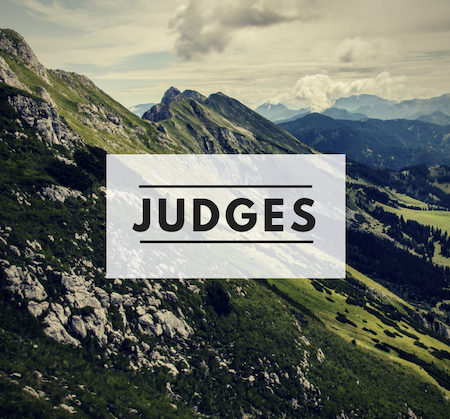 The Failure of Other Saviors (Judges 13-16)