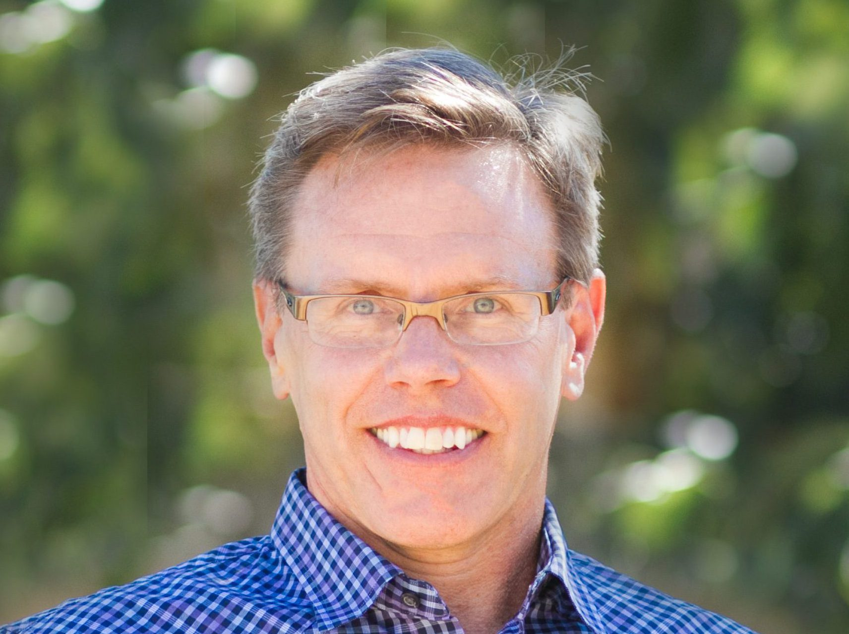Meet Our Summer Interns: Wayne Johnston