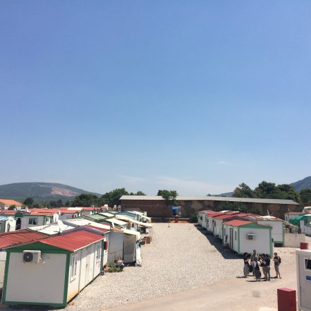 2017 Greece Missions: Refugee Camps and Christian Retreat