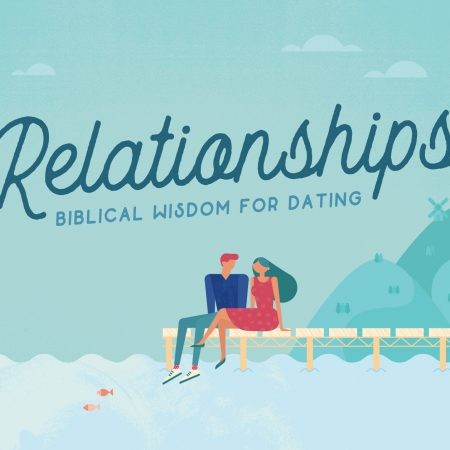 Relationships & Idolatry: Keeping Christ King (John 4:1-30)