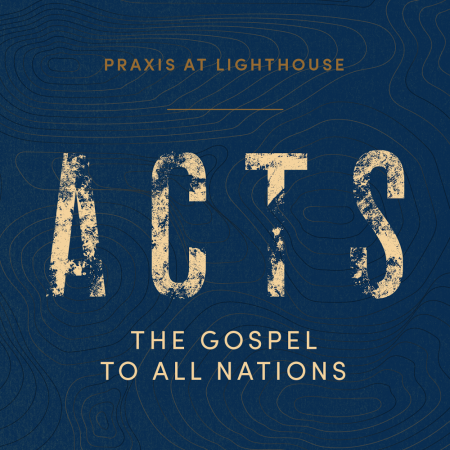 Continuing the Mission of Christ (Acts 8)