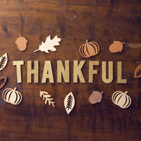 "3 Simple ""Thanks-Filled"" Family Activities for Thanksgiving Season"