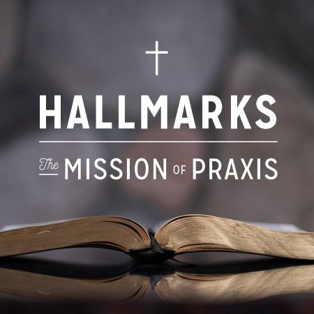 Hallmarks: Sacrificially Living in Community (1 Peter 4:8-11)