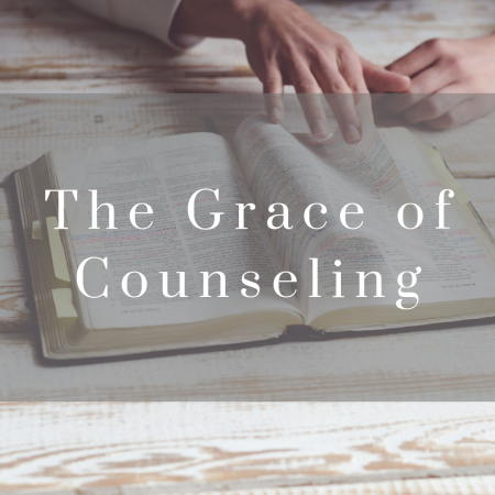 The Grace of Counseling