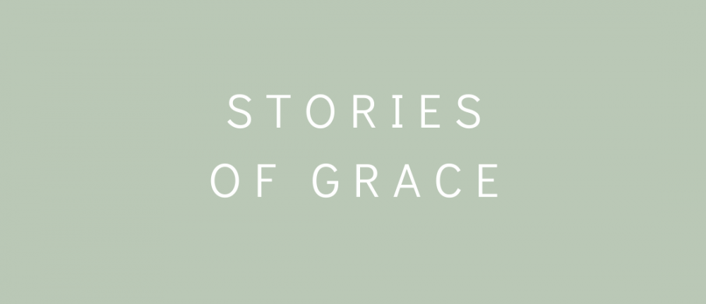 Lifted Up: God's Grace Through the Prayers of the Saints