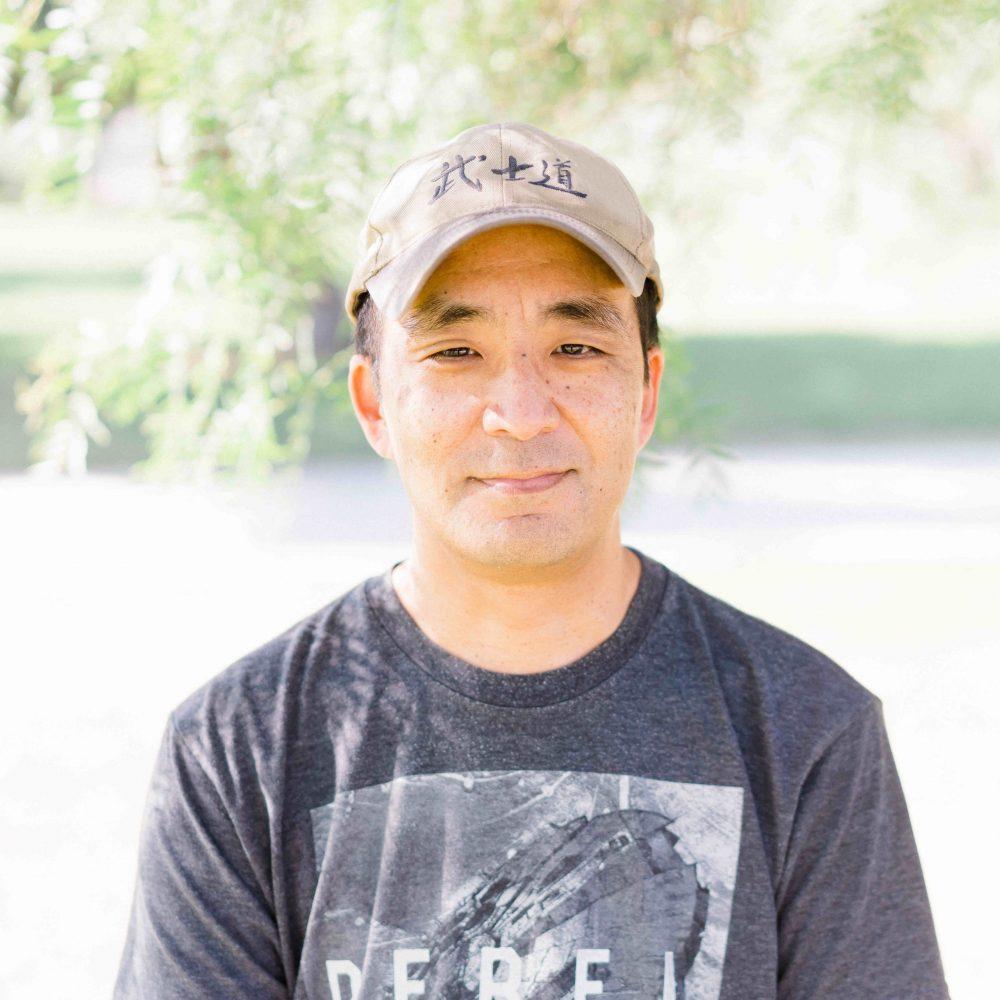 Wayne Takeda